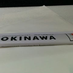 Photo taken at Okinawa by Skyseb - Sébastien T. on 11/29/2013