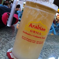 Photo taken at Arabian Grill by Dani J. on 10/29/2012
