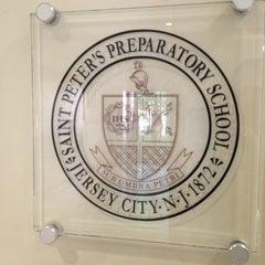 Photo taken at St Peter's Preparatory School by Joe G. on 7/16/2014