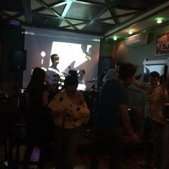 Photo taken at München Pub by Mustafa B. on 5/2/2015