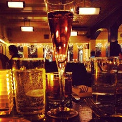 Photo taken at L'Express by Ashley S. on 2/1/2013