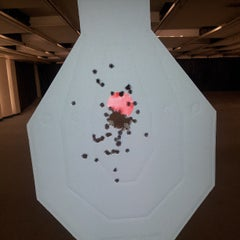 Photo taken at Stronghand Shooting Range by Lester Mike C. on 9/22/2013