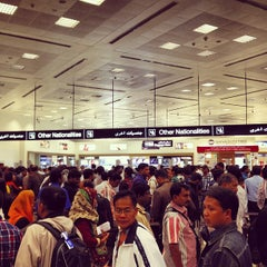 Photo taken at Arrival Terminal by Valentin-Narcis S. on 1/30/2013
