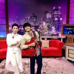 Photo taken at PT. Televisi Transformasi Indonesia (Trans TV & TRANS7) by matthew m. on 10/30/2015