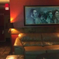 Photo taken at Tonic Bar by Jeremy G. on 5/12/2013