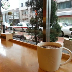 Photo taken at Starbucks Coffee 札幌グランドホテル店 by ふーみん ザ. on 4/28/2013
