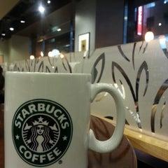 Photo taken at Starbucks Coffee 札幌グランドホテル店 by ふーみん ザ. on 1/24/2013
