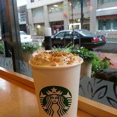 Photo taken at Starbucks Coffee 札幌グランドホテル店 by ふーみん ザ. on 9/3/2013