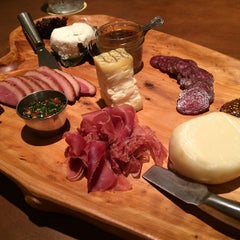 Photo taken at Asador Restaurant by Oh Hey Dallas on 10/29/2014
