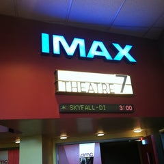Photo taken at AMC Northlake 14 by Japhy on 11/11/2012