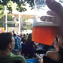 Photo taken at Edgefield Concerts On The Lawn by Tom D. on 8/10/2015