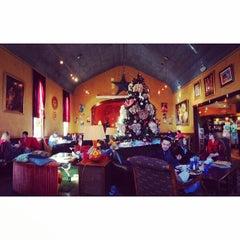 Photo taken at Rembrandt's Coffee Shop by Jenn R. on 12/26/2014