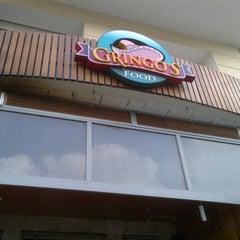 Photo taken at Gringos Food by Fahmi B. on 10/8/2012