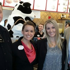 Photo taken at Chick-fil-A by Michael C. on 5/2/2014