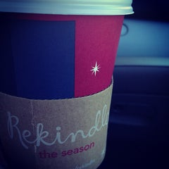 Photo taken at Starbucks by Holly H. on 11/26/2012