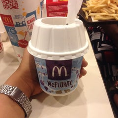 Photo taken at McDonald's by иоя αиеи  on 7/8/2015