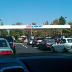 Photo taken at Costco Gasoline by Glenn Y. on 9/29/2012
