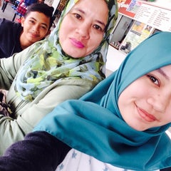 Photo taken at R&R Gombak by Hanny A. on 8/1/2015