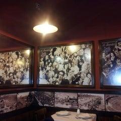 Photo taken at Los Inmortales by Vanesa C. on 11/10/2012