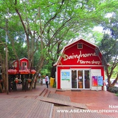 Photo taken at Dairy Home (แดรี่โฮม) by Beanies B. on 7/11/2013