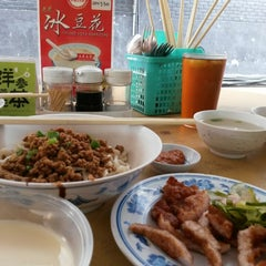 Photo taken at Taiwan Noodle House by Low C. on 8/10/2014
