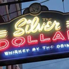 Photo taken at The Silver Dollar by Andrew Y. on 5/4/2013