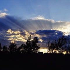 Photo taken at Aurora Reservoir by R L. on 8/6/2014
