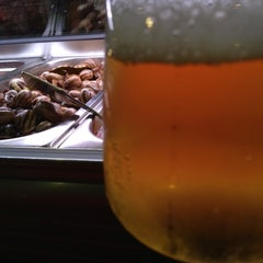 Photo taken at Cerveceria Max by Miguel M. on 10/30/2012