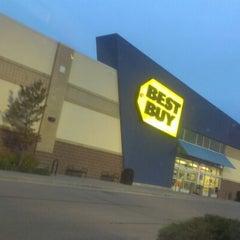 Photo taken at Best Buy by Bradley S. on 10/12/2012