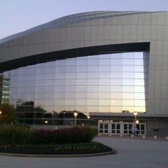 Photo taken at Cobb Energy Performing Arts Centre by John P. on 10/19/2012