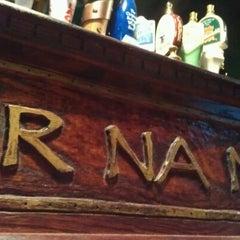 Photo taken at Tir Na Nog by trish h. on 10/14/2012
