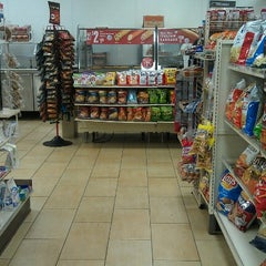 Photo taken at 7-Eleven by Steph R. on 10/12/2012