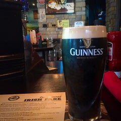 Photo taken at Claddagh Irish Pub by Holly Jo J. on 9/7/2015