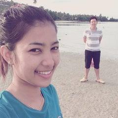 Photo taken at Samui Beach Village Hotel by Ran Y. on 5/26/2013