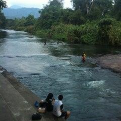 Photo taken at ภูสักทอง รีสอร์ท by Uthai P. on 12/4/2012