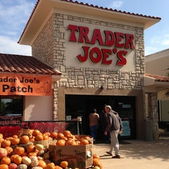 Photo taken at Trader Joe's by Mary C. on 10/27/2012