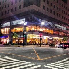 Photo taken at Bonifacio High Street by Noella D. on 4/14/2013