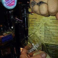 Photo taken at Murphys Law Pub by Kevin M. on 3/22/2014