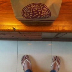 Photo taken at Bengawan Solo Coffee by olive t. on 1/13/2015
