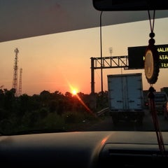 Photo taken at Cibitung by bnubjo on 8/13/2014