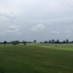 Photo taken at Charles T. Myers Golf Course by CR R. on 7/31/2014
