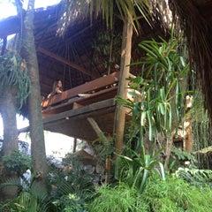 Photo taken at Aprazível by Sonja C. on 11/24/2012