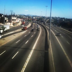 Photo taken at Avenida Brasil by Paulo Cesar M. on 5/12/2013