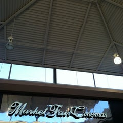 Photo taken at Carmike Market Fair 15 Cinemas by J R. on 4/5/2013