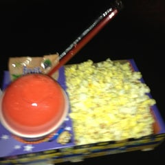 Photo taken at Harkins Theatres Moreno Valley 16 by Veronika J. on 1/30/2013