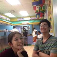 Photo taken at De Bamboo Express Restaurant & Bakery by Jonathan B. on 7/18/2015