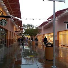Photo taken at Las Vegas North Premium Outlets by Marija on 3/9/2013