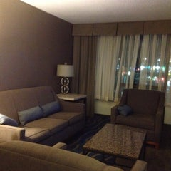Photo taken at Holiday Inn Columbia East-Jessup by Marisa B. on 11/20/2013