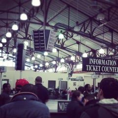 Photo taken at New York State DMV by Jake B. on 3/29/2013