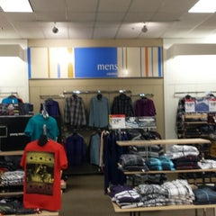 Photo taken at Sears by Steve E. on 1/5/2014